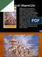 Cinco Temas Del Bhagavadgita