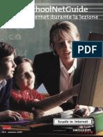 Internet Durante La Lezione (schoolnet guide)