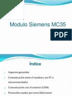 Verde - MC35