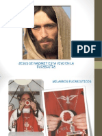 MILAGORS EUCARISTICOS