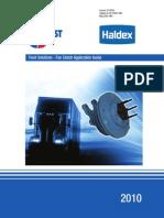 Haldex Fan Clutches | Switch | Lubricant