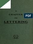 Libro Lettering Anti Guo