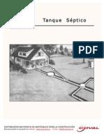 Tanque Septico