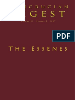 Each Issue of the Rosicrucian Digest Provides Members and All