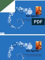 Unidad 3 San Agustín - Manuela Hoyos
