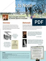 Lansing - Passenger Pigeon Poster_inprog