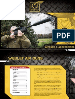 Webleyair Catalogue 2014 Webuse