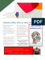 IATTAP News Spring 2014