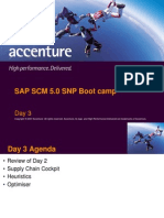 Sap Scm 5.0 Snp Bootcamp_day 3