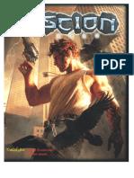 Scion Hero - Manual - Português - Taverna do Elfo e do Arcanios