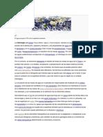 Hidrología _conceptos