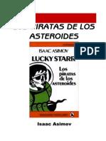 Lucky Starr 2 - Los Piratas de Los Asteroides