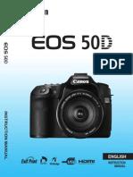 Cug Eos50d en Flat
