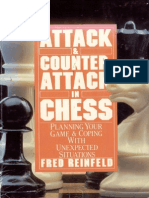 Attack and Counter-Attack in Chess 1966