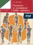 014 - Prevenirea Si Combaterea Bolilor Reumatice