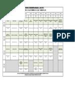 TUTORIAS PRESENCIALES 20141(1) Actualizado Al 17 de Enero Del 2014