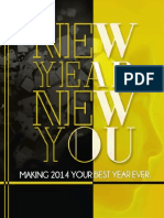 Um novo ano Um novo Você