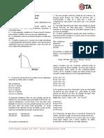 528 Simulado Semanal 04 Quimica Ita 2012