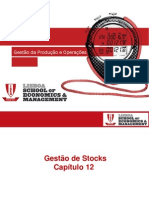 Aula 3_Gestao de Stocks