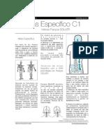 ENM no Atlas Específico, C1 - os resultados clínicos