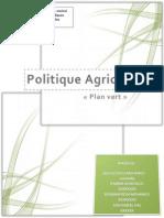 Politique Agricole.dox