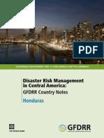Honduras DRM Management3