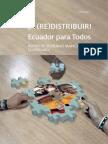 ¡A-Redistribuir-Ecuador-para-Todos