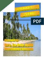 Kebijakan Pengembangan Kepariwisataan Wakatobi, oleh Pemda Kabupaten Wakatobi