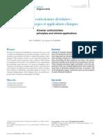 Les corticotomies alvéolaires principes et applications cliniques