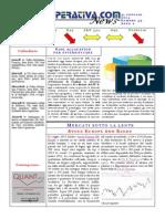 Finanzaoperativa Newsletter n.35