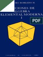 Lecciones Algebra Elemental Moderna1