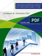 Cetime.catalogue.de.Formation.2014