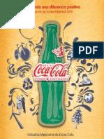 Plan Maestro Coca-cola