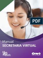 Manual Secretaria