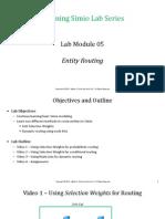 Lab Module 05
