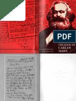 KOGAN a. M. en El Laboratorio Creador de Marx