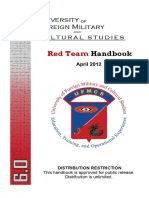 Red Team Handbook