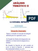 Integral Impropia