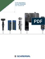 Sensores Electronicos de Seguridad y Dispositivos de Bloqueo Poor Selenoide