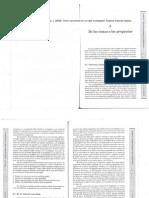 Tema y problema  de investigación - Consolidación
