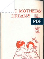 OES Young Mothers' Dreams (Waterways Site Based Publication)