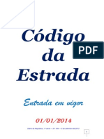 Código da Estrada 2014