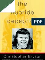 El engaño del fluoruro / Christopher Bryson (2004)