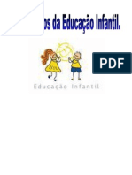 Fundamentos Da Educacao Infantil.ucb