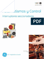 d Egc Controls Catalogue I Spanish 2010