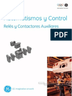 d Egc Controls Catalogue a Spanish 2010