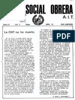 Acció Social Obrera 1978