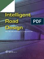 1Intelligent Road Design