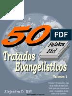 Virus Hack - Alejandro D. Riff - 50 Tratados Evangelísticos