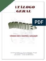 Catalogo Geral Vamiel
